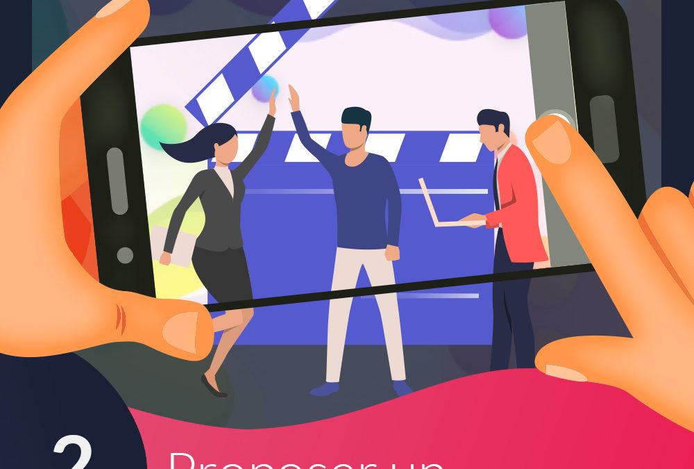 Concours Vidéo